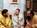 2 февраля 2019 г. епископ Силуан принял участие в богослужении по случаю 16-летия архиерейской хиротонии митрополита Георгия
