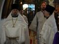 6 января 2019 г., в неделю пред Рождеством Христовым и навечерие Рождества Христова, епископ Силуан совершил литургию в Макарьевском монастыре