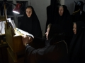 7 сентября 2019 г., в неделю 12-ю по Пятидесятнице, епископ Силуан совершил вечернее богослужение храме в Макарьевском монастыре
