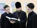 1 марта 2020 г. епископ Силуан встретился с воспитанниками Выксунского духовного училища