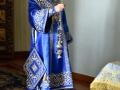 1 сентября 2019 г., в  в неделю 11-ю по Пятидесятнице, епископ Силуан совершил литургию в Макарьевском монастыре