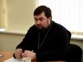 10 февраля 2019 г. епископ Силуан встретился с главой Починковского района