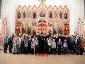 DSC_017810 февраля 2019 г. епископ Силуан встретился с учениками воскресной школы в селе Починки