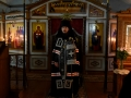 10 марта 2019 г. епископ Силуан совершил чин прощения в Макарьевском монастыре