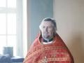 10 мая 2020 г., в неделю 4-ю по Пасхе, епископ Силуан совершил литургию в Макарьевском монастыре