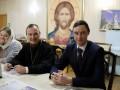 11 января 2020 г. епископ Силуан встретился с молодежью города Лукоянова