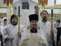 11 января 2019 г., в неделю по Рождестве Христовом, епископ Силуан совершил вечернее богослужение в селе Ульяново