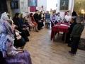 11 мая 2019 г. епископ Силуан встретился с детьми в селе Каменка