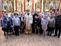 11 мая 2019 г., в неделю 3-ю по Пасхе, епископ Силуан совершил вечернее богослужение в селе Каменка