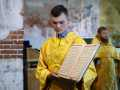 12 августа 2021 г. епископ Силуан почтил память апостола от 70-ти Силуана