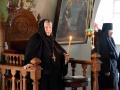 12 марта 2019 г., во вторник первой седмицы поста, епископ Силуан совершил чтение покаянного канона
