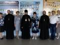 12 мая 2019 г. в Пильне состоялась встреча епископа Силуана со школьниками