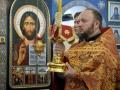 12 мая 2019 г., в неделю 3-ю по Пасхе, епископ Силуан совершил литургию в поселке Пильна