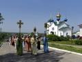13 мая 2019 г. в Лукоянове помолились перед началом строительства кафедрального собора