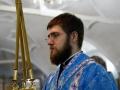 13 октября 2020 г., в праздник Покрова Божией Матери, епископ Силуан совершил вечернее богослужение в Макарьевском монастыре