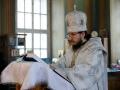 13 ноября 2020 г. епископ Силуан совершил отпевание почившей игумении Михаилы (Орловой)