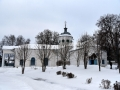14 февраля 2019 г., в праздник Сретения Господня, епископ Силуан совершил вечернее богослужение в городе Лысково