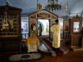 14 февраля 2021 г., в неделю о Закхее, епископ Силуан совершил литургию в Макарьевском монастыре
