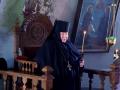 14 марта 2019 г., в четверг первой седмицы Великого поста, епископ Силуан совершил чтение покаянного канона