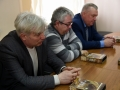 14 апреля 2019 г. епископ Силуан встретился с главой администрации Большемурашкинского района