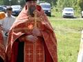 14 мая 2019 г. в Воротынце состоялся молебен перед началом строительства нового храма