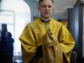 14 июня 2020 г., в неделю Всех святых, епископ Силуан совершил литургию в Макарьевском монастыре
