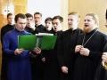 14 октября 2019 г. епископ Силуан поздравил главу Лукояновского района с днем рождения