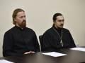14 декабря 2019 г. состоялась встреча епископа Силуана с сотрудниками епархиального управления