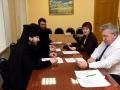15 февраля 2019 г. епископ Силуан встретился с главой Лысковского района