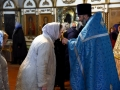 15 февраля 2019 г., в праздник Сретения Господня, епископ Силуан совершил литургию в городе Лысково