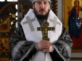 15 марта 2019 г. епископ Силуан совершил литургию Преждеосвященных в Макарьевском монастыре