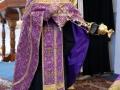 16 марта 2019 г., в неделю Торжества Православия, епископ Силуан совершил вечернее богослужение в городе Сергаче