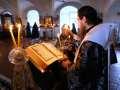 16 апреля 2020 г. епископ Силуан совершил утреню Великой Пятницы