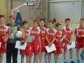16 мая в Княгинино прошел епархиальный пасхальный турнир по мини-футболу