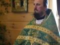 16 июня 2019 г., в праздник Пятидесятницы епископ Силуан совершил литургию в селе Бармино