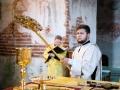 16 августа 2020 г. состоялась диаконская хиротония выпускника Нижегородской духовной семинарии Ильи Сорокина