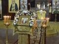 16 ноября 2019 г., в неделю 22-ю по Пятидесятнице, епископ Силуан совершил вечернее богослужение в селе Гагино