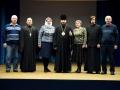17 февраля 2019 г. епископ Силуан встретился с работниками культуры в селе Спасское
