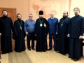 17 марта 2019 г. епископ Силуан встретился с главой города Сергача