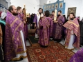 17 марта 2019 г., в неделю Торжества Православия, епископ Силуан совершил литургию в городе Сергаче