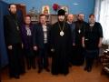 17 марта 2019 г. в селе Воскресенское состоялось совещание по строительству храма