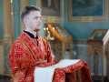 17 мая 2020 г., в неделю 5-ю по Пасхе, епископ Силуан совершил литургию в Макарьевском монастыре