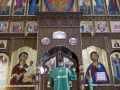 17 июля 2021 г., в неделю 4-ю по Пятидесятнице, епископ Силуан совершил вечернее богослужение в Макарьевском монастыре