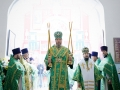 17 августа 2020 г. в Лысковской епархии отметили день памяти праведного Алексия Бортсурманского