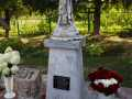 17 августа 2021 г. в селе Бортсурманы отметили день обретения святых мощей праведного Алексия Бортсурманского