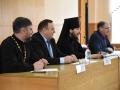 18 января 2019 г. епископ Силуан встретился с директорами школ Лукояновского района