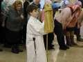 18 января 2020 г., в навечерие Богоявления, епископ Силуан совершил литургию в селе Хирино