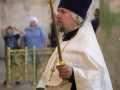18 августа 2021 г., в праздник Преображения Господня, епископ Силуан совершил вечернее богослужение в Макарьевском монастыре
