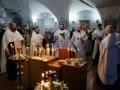 18 декабря 2020 г. епископ Силуан совершил панихиду по почившей игумении Михаиле (Орловой)