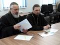 19 января 2019 г. в селе Хирино прошло совещание по восстановлению храма в селе Озёрки